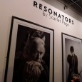 Running until the 6th December is 'Resontaors,' an exhibition of guitar hero photos by Scarlet Page, daughter of rock legend Jimmy Page from Led Zeppelin.