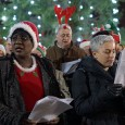There was festive sights and sounds in central London last night as choirs belted out traditional Christmas carols next to the Christmas tree that dominates Trafalgar Square – and tonight is your […]
