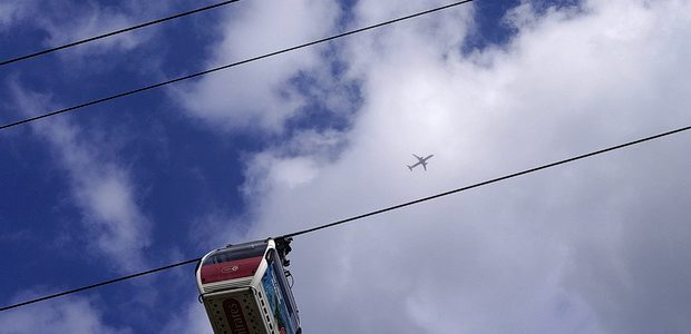 Running between North Greenwich and the Royal Docks, the Emirates Air Linecable car across the River Thames was opened on the 28th June 2012 and is operated by Transport for […]