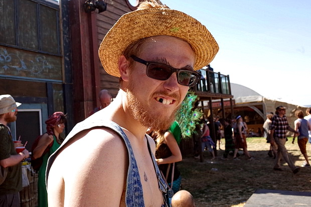 The Wild West at Boomtown: courtroom scenes, gunslingers and hoedowns