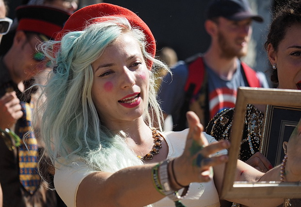 More faces of Boomtown 2016 - photos
