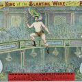 There Will be Fun: Victorian entertainments at the British Library