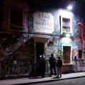 A night of reggae at the Star & Garter, St Pauls, Bristol - in photos