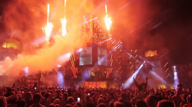Boomtown releases first trailer for the 2017 festival
