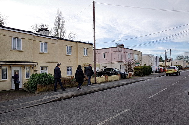 Braintree: a look at deepest, dullest suburbia in Essex where modernism unexpectedly lurks