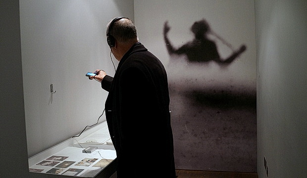 Some people really want to believe: Conspiracy Week at the Photographer's Gallery, London