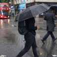 We may be six days into June, but Londoners got a real drenching today as the skies opened up and sent people reaching for their umbrellas. Here's a series of photos […]