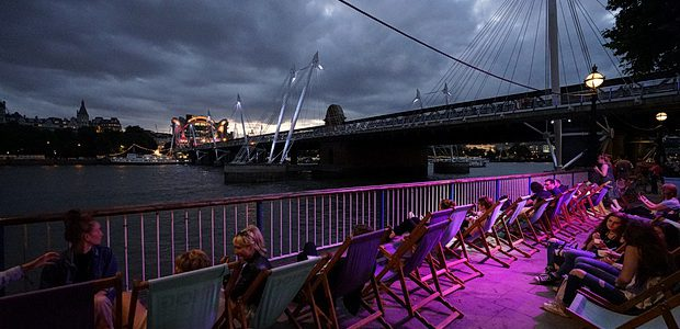 On a hot summer evening, the South Bank can be a lovely place to hang out, taking a stroll along the banks of the Thames and watching the river boats […]