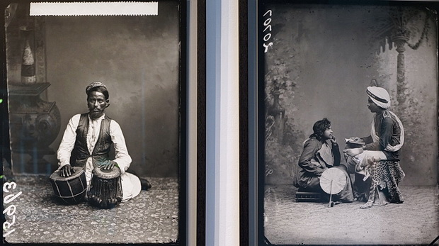 Indian Treasures at the Getty Gallery showcases delightful Victorian era photography