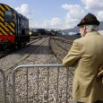 Last Saturday, London's Old Oak Common rail depot opened its doors to the public, offering a close up look of a facility that has been servicing trains since 1906. A […]