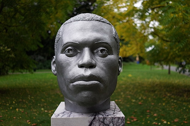 Last chance to see the Frieze Sculpture Park 2017 in Regent's Park, London
