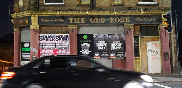 Serving its last customer in early 2011, The Old Rose was a traditional old dockworkers pub situated on the once-notorious Highway in London's East End. With redevelopment and demolition leaving […]