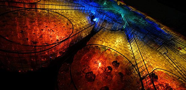 The UK's largest light festival, Lumiere is produced by the London-based creative company Artichoke, andcomprises of multiple standalone light art-installations across the capital. The festival also sees iconic buildings and […]