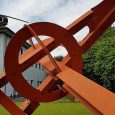 A major international overview of contemporary sculpture, the Skulpturen Park Köln(Cologne Sculpture Park) opened in 1997. The 25,000 square feet public park features works by German and international artists and […]