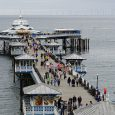 Wales' longest pier with a length of 2,295 feet (700 m), Llandudno Pier is a Grade II listed structure that forms a major attraction in the seaside resort of Llandudno, North […]