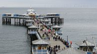 Wales' longest pier with a length of 2,295 feet (700 m),Llandudno Pier is a Grade II listed structure that forms a major attraction in the seaside resort of Llandudno, North […]