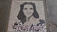 Found lurking on the floor of a particularly grim and unloved underpass by the Southbank Centre can be found this charming collection of mosaic portraits, celebrating well-known people with connections […]