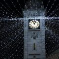 Baubles, dolphins and clock towers - the Christmas lights around Brighton, Nov 2018