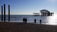 The remains of Brighton's magnificent West Pier have been doomed to slowly rust away into the English Channel after a series of unexplained fires followed by storm damage made all […]