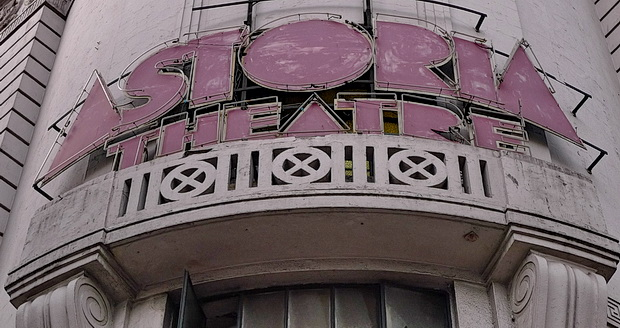 Ten Years Ago: London's Astoria Theatre closes for good, Jan 2009 - in photos