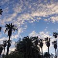 In photos: Echo Park, Los Angeles, in the dying light of day