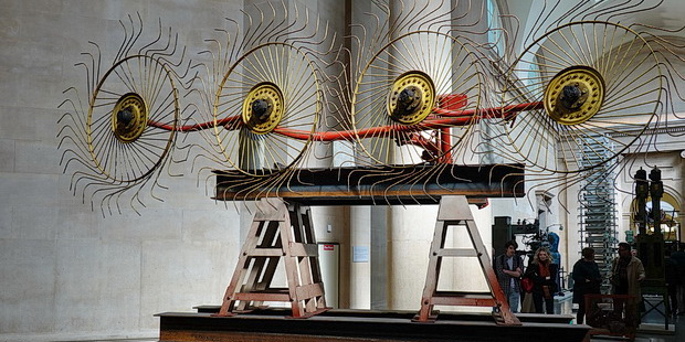 In photos: The Asset Strippers installation by Mike Nelson at Tate Britain