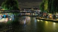 Here's a small selection of photos of Camden Lock at night – all taken on the rather remarkable Huawei P30 phone which uses exceedingly clever technology to produce stunning low […]