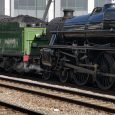 This was rather unexpected: travelling to Cardiff Central to get a train back to London last week, I came across the sight of two gleaming steam engines ready to pull […]