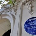 The Monochrome Set were back recording in the BBC's wonderful studios in Maida Vale, west London yesterday. I first visited the studios back in September 2016, where we performed in […]