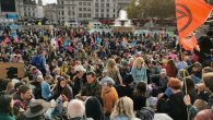 By Wednesday morning, the Metropolitan police had made over 1,600 arrests at Extinction Rebellion (XR) protests, with many of that number put into custody after the police imposed a section […]
