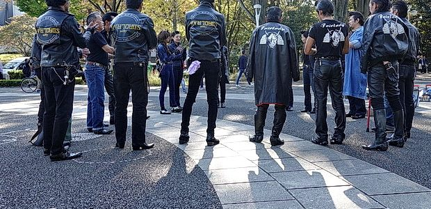 Every Sunday afternoon, various rockabilly dance crews in matching outfits gather by the Harajuku entrance of Yoyogi Park to enthusiastically dance to 1950s rock'n'roll music. Their energy, passion and dedication […]