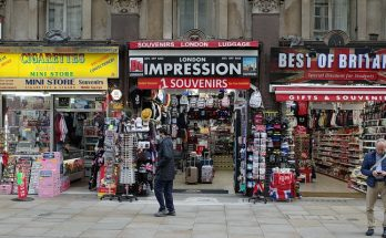 London street photography: thirty views from Soho, Mayfair and Islington