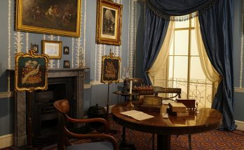 Explore home life from the 1600s onward at the Museum of the Home, east London