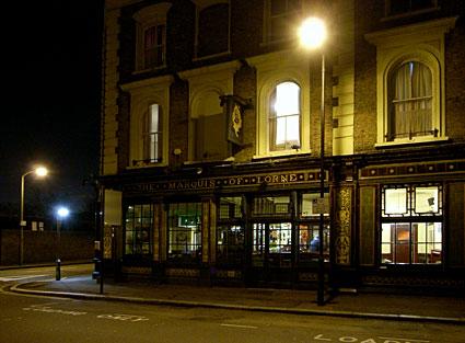 MARQUIS OF LORNE, 49a Dalyell Road, Brixton, Lambeth, London SW9 9SA
