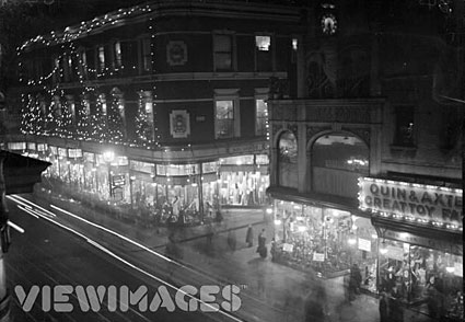 Blitz Christmas Lights