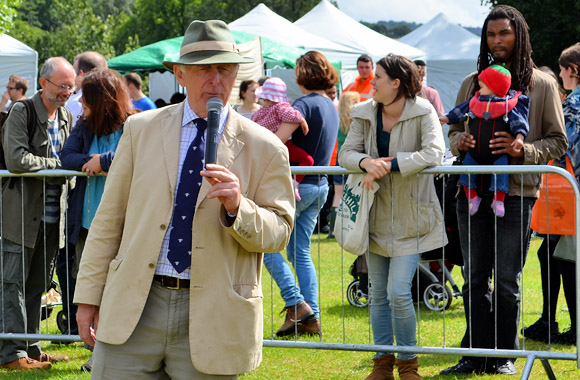 Photos of Lambeth Country Show, Brockwell Park, Herne Hill, London 16th-17th July 2011