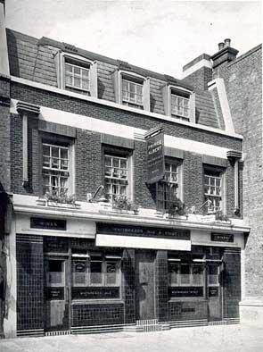 Prince albert public house coldharbour lane brixton for Minimalist house brixton