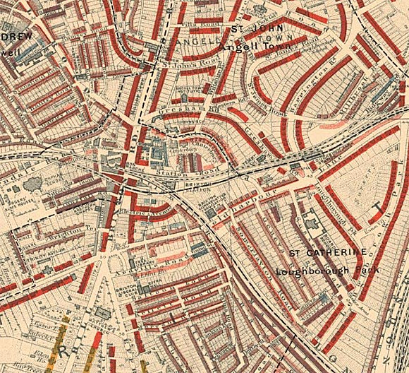 Leçon sociologie CAPES : La ville peut-elle être considérée comme un