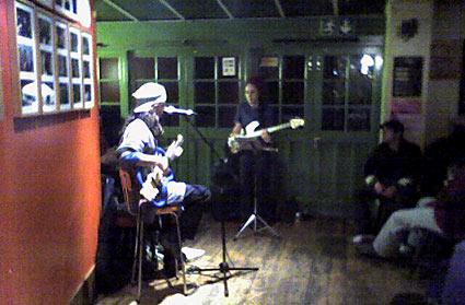 Effra pub, Brixton