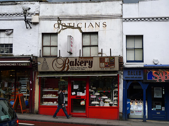 Streatham Photos Pictures Of Streatham High Road And