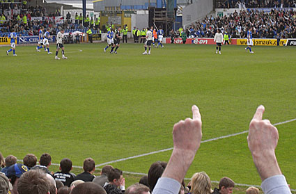 Cardiff 3 Barnsley 0