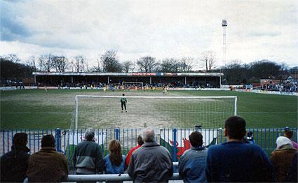 Rochdale, 1994