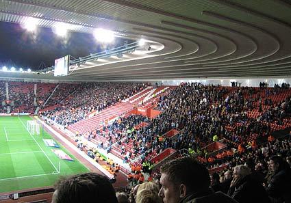 Southampton 2 Cardiff City 2