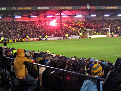Cardiff 0 Tottenham Hotspur 0