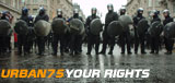 Your rights on arrest - legal help and useful information