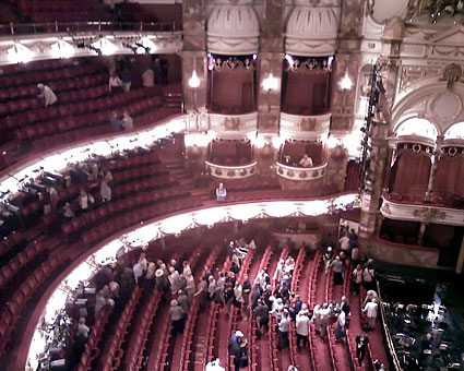 Candide tickets - English National Opera, The London Coliseum