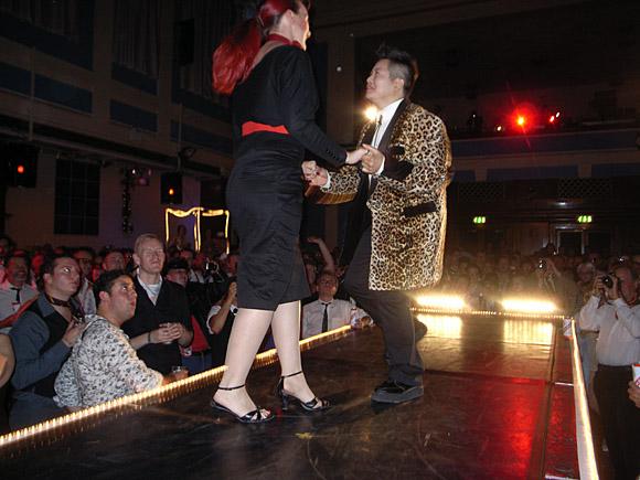 Butch femme dating london