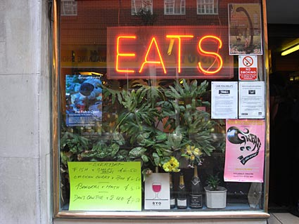 The Best Restaurants in London - Eater London