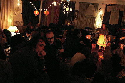 Songbird Club