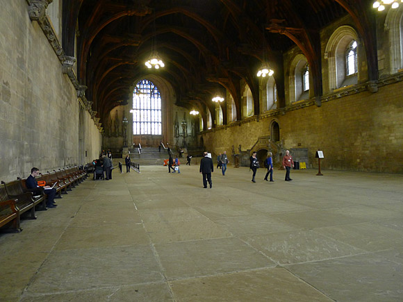 Photos Of Westminster Hall Houses Of Parliament Central